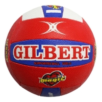 Super Netball Supporter Ball