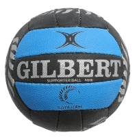 Silver Ferns Supporter Mini Ball