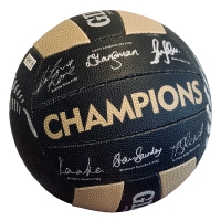 2019 Silver Ferns Champions Ball